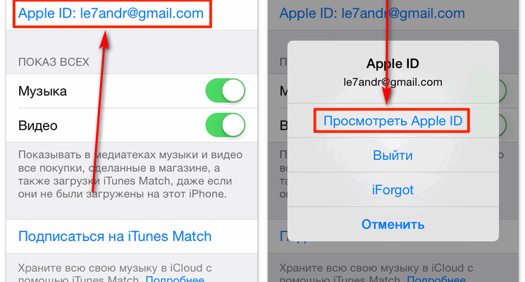 Программа для отвязки Apple ID