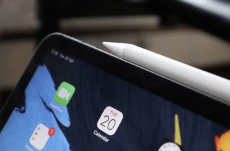 Преимущества и недостатки Apple iPad Pro по версии Уолта Моссберга  | Яблык