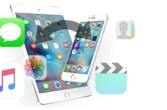 Что лучше выбрать — iPhone или iPad