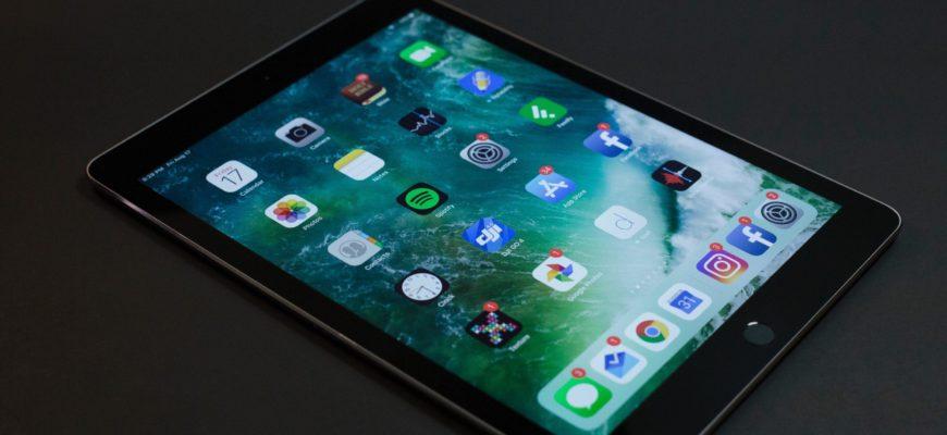Прошивка iPad или iPhone до iOS 11   Всё об iPad