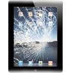 5 основных поломок iPad