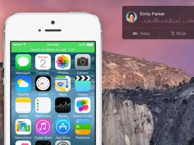 Как подключить флешку к iPhone и iPad | remontka.pro