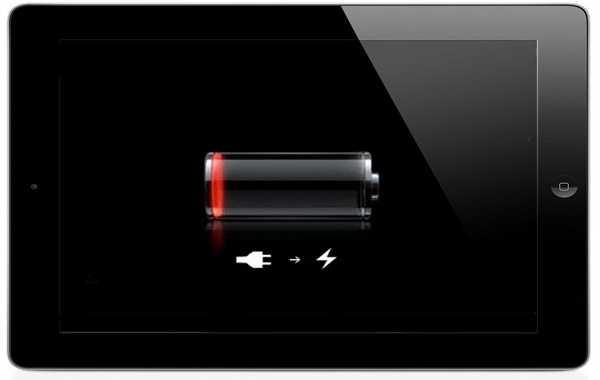 iPad, iPhone не заряжается. Что делать?   Всё об iPad