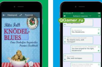 AppStore: Переводчик веб-сайтов