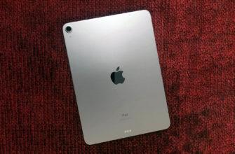 Как проверить iPad по IMEI