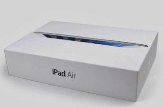 Инструкция по ремонту iPad Air 2
