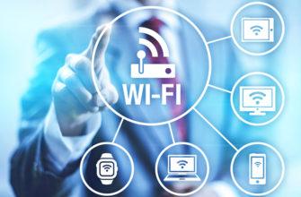 Почему я подключен к Wi-Fi, но Интернета нет?    Яблык