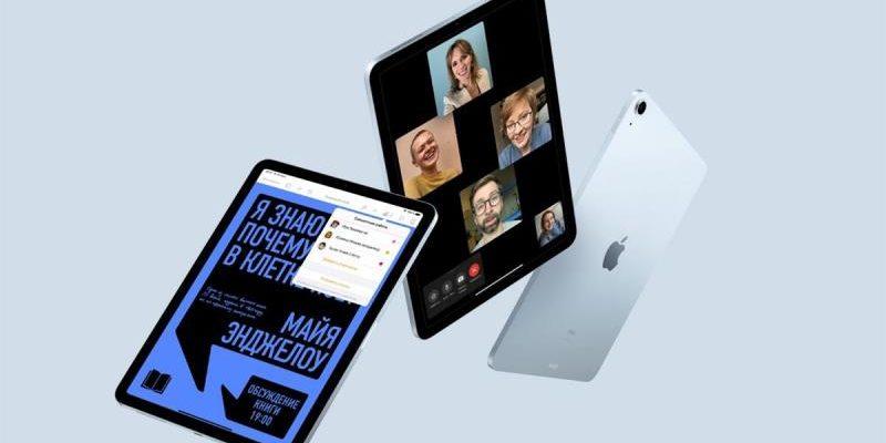 ТОП-7 Лучших Планшетов Apple – Рейтинг 2021 Года