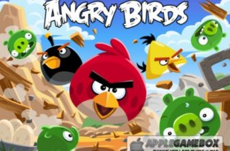 Angry Birds Evolution on the AppStore
