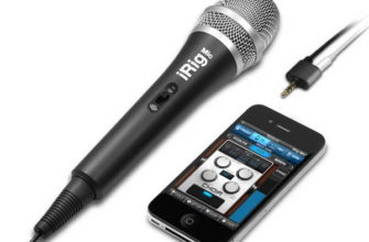 Подключение микрофона на IPad: реальные возможности