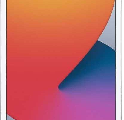 Купить Планшет APPLE iPad 2020 32Gb Wi-Fi   Cellular MYMJ2RU/A,  32GB,  4G серебристый в интернет-магазине СИТИЛИНК, цена на Планшет APPLE iPad 2020 32Gb Wi-Fi   Cellular MYMJ2RU/A,  32GB,  4G серебристый (1418872) - Ростов-на-Дону