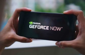GeForce NOW на Андроид и IOS