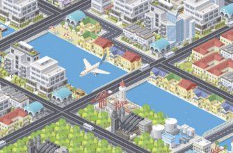 Лучшие игры для iOS и Android в жанре «Экономические стратегии» на 2021 год