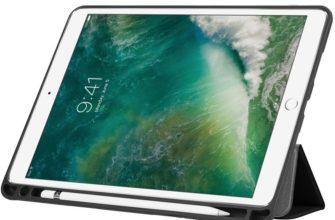 Подбираем на AliExpress чехол для iPad