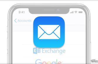 Как настроить почту на iPhone: яндекс, mail, gmail, outlook, rambler