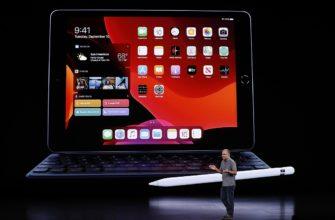 Apple iPad Air 4 (2020). - Обзор производительности процессора, характеристик камеры и экрана, цветов и дизайна.