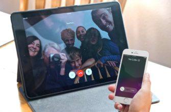 Как звонить и отправлять СМС с iPad и Mac | Всё об iPad