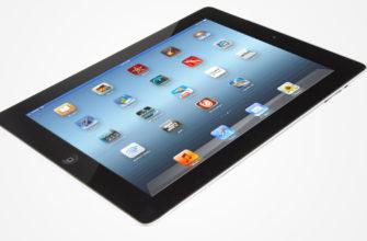 Обзор планшета iPad 3 (The New iPad): дисплей Retina, мощный процессор и новая камера
