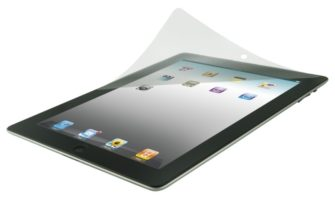 Защитная пленка для iPad — личный опыт использования | Всё об iPad
