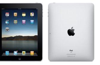 Поколения ipad, линейка ipad, модельный ряд планшетов