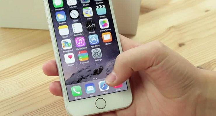 Настройка и использование вкладок iCloud - Служба поддержки Apple (RU)