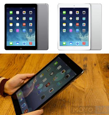 Легендарные планшеты Apple: эволюция моделей | ПростоMAC