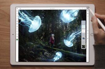 AppStore: Photoshop Express-Фоторедактор