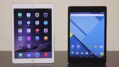 Apple iPad: первые впечатления