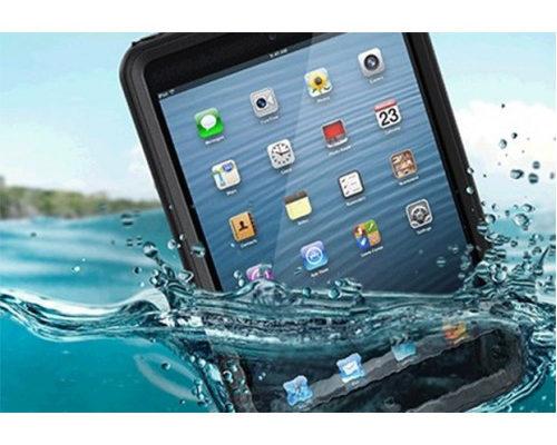 Что делать, если iPad или iPhone упал в воду | Все для iPad