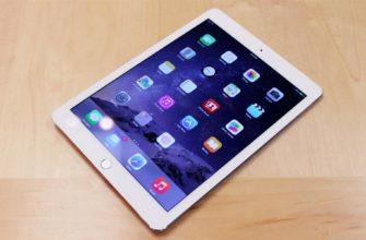 Воздух в руках - обзор Apple iPad Air 2 | Планшеты | Обзоры | Клуб DNS