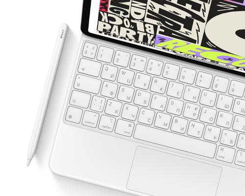 Здесь всё, что сейчас известно о новом iPad Pro 2021 |