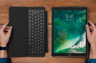 Использование клавиатуры SmartKeyboardFolio или SmartKeyboard с устройством iPad - Служба поддержки Apple (RU)
