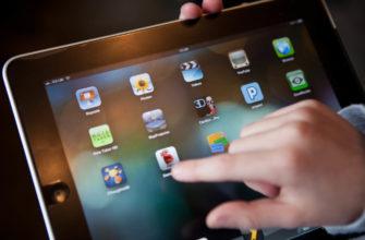 10 приложений для графических дизайнеров и художников, у которых есть iPad