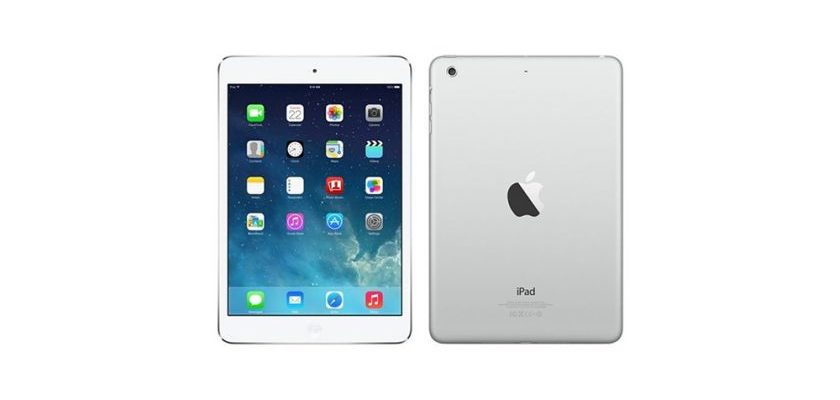 Замена аккумулятора iPad Air 2 в Москве недорого, цены на замену батареи Айпад Эйр 2 в Apple №1