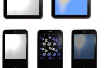 Отличия айпада, айфона и смартфона