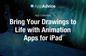 Обзор iPad Air 2020 — для создания мобильной анимации и Stop motion • Игорь Позняев