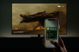 Портал о мультимедийных проекторах » Беспроводная презентация с iPad