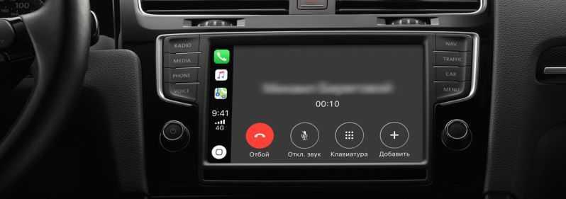 Apple Car - автомобиль от Apple и главный конкурент Tesla