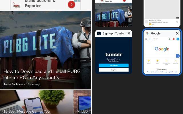 Какой выбрать браузер для iOS с поддержкой Flash Player