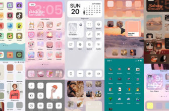 Темы для iPhone, iPod, iPad  - Приложения, Игры на iPhone, iPad, iPod