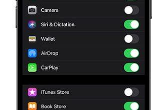 5 способов скрыть приложения iPhone в iOS 14 или новее • Оки Доки