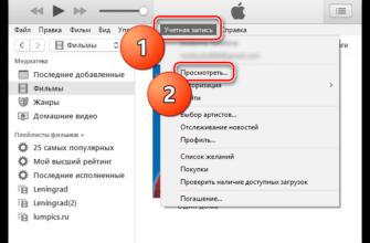 Как просмотреть и отменить платные подписки на Айфоне (5, 6, 7, 8, X) у приложений?
