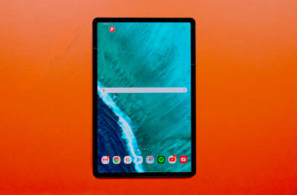 Сравнение Apple iPad Pro 11 (2021) и Samsung Galaxy Tab S7
