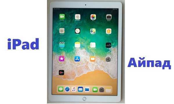 Опыт эксплуатации iPad: как изменилась Apple за 10 лет — Wylsacom