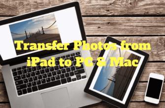 Как перенести фото и видео с Айфона на компьютер, USB-флешку или внешний жесткий диск  | Яблык