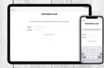 Разблокировка iPhone и обход iCloud Activation Lock - Мифы и реальность