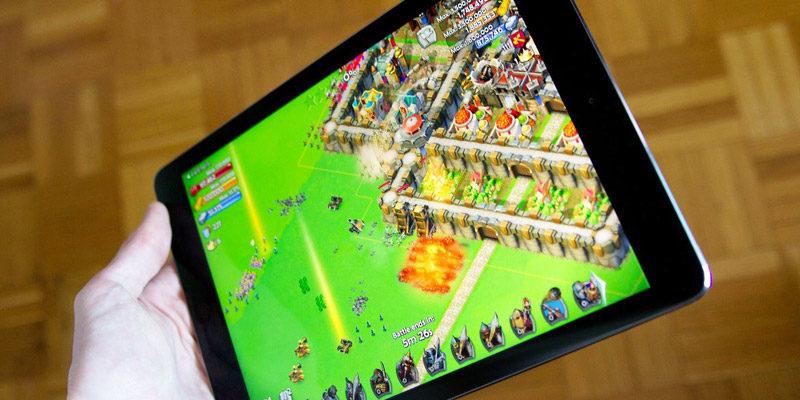 Анонс Age of Empires: World Domination. На iPad уже летом! | Все для iPad