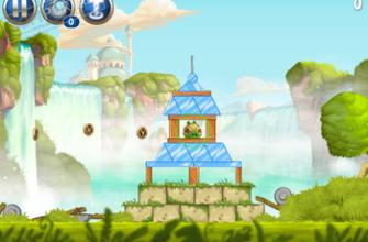 Angry Birds Star Wars 2 для iPhone и iPad Да пребудут с вами птицы    Яблык