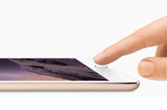 ⚡Apple рассказала, как создавался Touch ID в кнопке питания iPad Air 4   Планшеты   Дайджест новостей   Клуб DNS