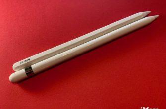 Как подключить Apple Pencil к iPad - Статус - Apple